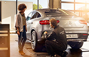 Mercedes-Benz Expert Advice