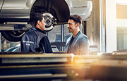 Mercedes-Benz One Stop Shop