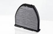 Mercedes-Benz genuine interior filters protection