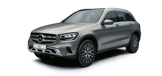 GLC 300 4MATIC | GLC 220d 4MATIC