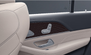 Electrically-adjustable rear seats (Available with GLE 400d 4MATIC LWB & GLE 450d 4MATIC LWB)
